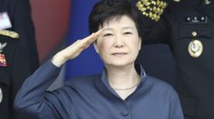 South Korea's president urges North Koreans to defect, just days after a soldier from the North defected across the heavily policed…