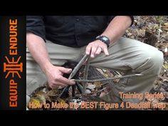 Bushcraft Skills: Foraging for food