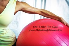 The Belly Fit Club: Sexy Summer Arms in 28-days!