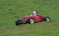 1938 Hartwig Fargo 4155cc, Chris Frost | Vintage Hillclimb C… | Flickr