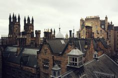 the roofs of Edinburgh : your verbosity is positively charming, darling. Memento Mori, Hogwarts, Emily Kaldwin, Outlander, Crooked Kingdom, His Dark Materials, Six Of Crows, Chronicles Of Narnia, The Secret History