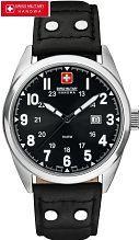 Mens Swiss Military Hanowa Sergeant Watch 6-4181.04.007