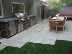 Patios & Decks Design