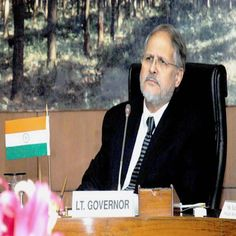 The Bharatiya Janata Party efforts to take reign of the city got a boost after lieutenant governor Najeeb Jung has written to the President Pranab Mukherjee to get his approval for calling the single largest party to form the government.