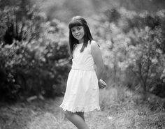 Nadia | Cap Salou | Fotografía Analógica Contax 645