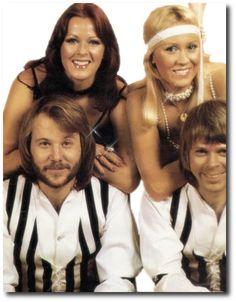 The ABBA Scrapbook: 1976