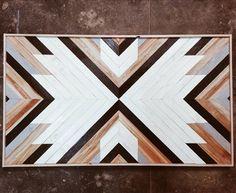Woodwork -- Aleksandra Zee