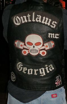 In 1935 the McCook Outlaws Motorcycle Club was established out of Matilda`s Bar on old Route 66 in McCook, Illinois, just outside of Chicago.