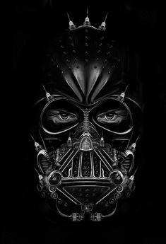 Nicolas Obery - Vader