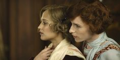 """Paco Delgado on Dressing 'The Danish Girl': """"We Were All Contained by the Bravery of Lili""""  - HarpersBAZAAR.com"""