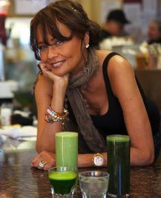 Karyn calabrese- Green Drink