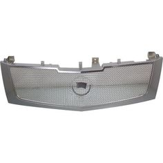 2002-2006 Cadillac Escalade Grille, Mesh Insert