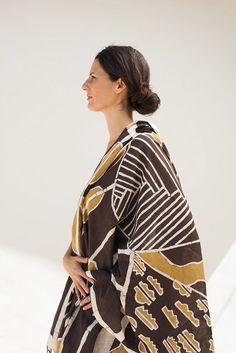 Gaucho, Ethnic Fashion, Indian Fashion, Girl Fashion, Fabric Photography, Tie Dye Fashion, Batik Art, Sleeves Designs For Dresses, Fabric Stamping