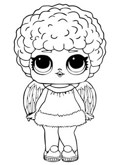 Star Coloring Pages, Boy Coloring, Barbie Coloring Pages, Adult Coloring Book Pages, Free Coloring, Coloring Books, Colouring, Chibi Kawaii, Free Printable Coloring Sheets