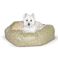 KandH Manufacturing Self Warming Distress Cuddle Ball Bed for Dogs >>> Check this awesome product by going to the link at the image. (This is an affiliate link and I receive a commission for the sales)