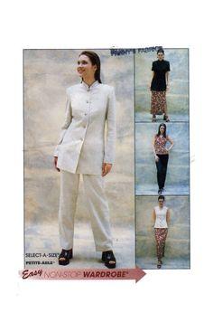 Short Asian pants style