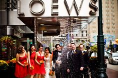 roggioweddings.com  at the Loews Philadelphia Hotel