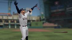 MLB The Show 18 Official Feature Talk: Bat Flips Houston Astros player Carlos Correa and Los Angeles Dodgers infielder Cody Bellinger get a look at the new home-run celebrations in the game. March 01 2018 at 02:54PM  https://www.youtube.com/user/ScottDogGaming