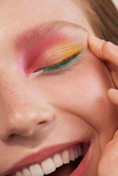 Schönheit - Benjamin Madgwick - Sarah Laird & Good Company - Make-up Inspiration . - - Schönheit – Benjamin Madgwick – Sarah Laird & Good Company – Make-up Inspiration … - Makeup Goals, Makeup Inspo, Makeup Art, Makeup Ideas, Makeup Tips, Photo Makeup, Makeup Hacks, Makeup Tutorials, Cute Makeup