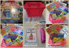 End of Year Gift - Kindergarten Graduation Gift