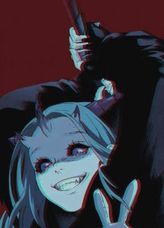 Art Anime, Anime Art Girl, Manga Art, Manga Anime, Dark Anime Art, Anime Eyes, Dark Art, Aesthetic Art, Aesthetic Anime