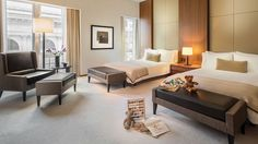 """NYC 5th Avenue Hotel 