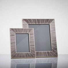 Velveteen Frame - 10 x 8 | Photograph Frames | Home Accessories | Luxury Gifts & Homeware, Furniture, Interior Design, Bespoke