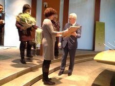 Duurzame Dates Drenthe, ATB-Nederland winnaar Award 2014