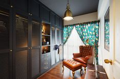 terior offers full-range interior design services in Singapore – specialising inresidential, commercial and retail projects.Our solutions include furniture layout, project management, space planning, and more. Wardrobe Design, Furniture Layout, Types Of Houses, Interior Design Services, Design Firms, Service Design, Victorian, Black, Home Decor