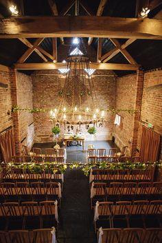 A Curradine Barns #Wedding with a Sassi Holford Dress |  #weddingideas #wedspiration