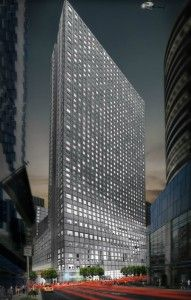 #Seattle: Hedreen Mega-Hotel Project Clears Another Hurdle