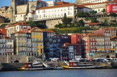 Ribeira im Portugal Reiseführer http://www.abenteurer.net/2731-portugal-reisefuehrer/
