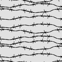 23 Best Barbed Wire Drawings Images Barb Wire Tattoos