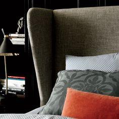 DwellStudio Somerset Upholstered Headboard | AllModern
