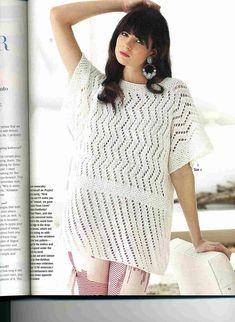 Альбом«Vogue Knitting. Spring - Summer 2010». Обсуждение на LiveInternet - Российский Сервис Онлайн-Дневников