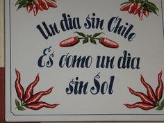 """""""Un día sub Chile es como un día sin sol"""", México"""