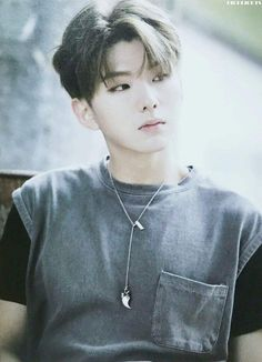 MONSTA X - KIHYUN ❤ THE CLAN Part.1 LOST (Found Ver.) photobook | K-Pop Amino