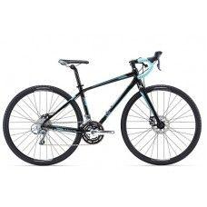 Giant Liv Invite 2 Womens Cyclocross Bike 2016 - www.store-bike.com
