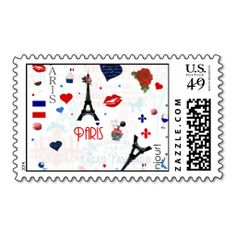 ==> reviews          Paris pattern with Eiffel Tower Postage Stamps           Paris pattern with Eiffel Tower Postage Stamps We have the best promotion for you and if you are interested in the related item or need more information reviews from the x customer who are own of them before please f...Cleck Hot Deals >>> http://www.zazzle.com/paris_pattern_with_eiffel_tower_postage_stamps-172396379498630553?rf=238627982471231924&zbar=1&tc=terrest