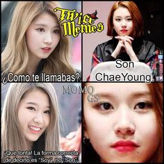 Memes Twice - 19 - Wattpad Memes Blackpink, Exo Memes, Memes Funny Faces, Funny Kpop Memes, Nayeon, Signal Twice, Twice Korean, Twice Kpop, Television Program