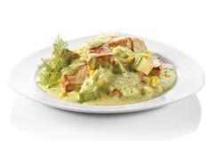 Prepara nuestra deliciosa receta de Muslo en salsa de ajo y perejil para sorprender a todos a la hora de comer. ¡Tus platillos de ricos a deliciosos!