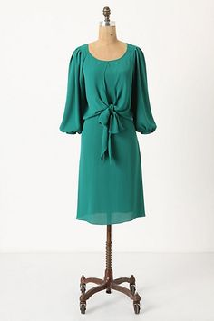 Valparaiso Dress - StyleSays