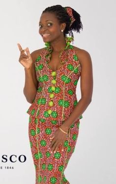 8e76824c8b50 Chic. Ogee Dee · Vlisco African prints