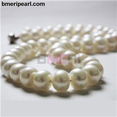 Pearl Necklace Price, Pearl Choker Necklace, Cultured Pearl Necklace, Freshwater Pearl Necklaces, Cultured Pearls, Pearl Jewelry, Tahitian Black Pearls, Real Pearls