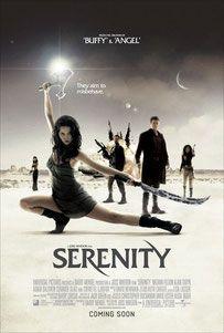 Ver y Descargar Serenity - HD [Spanish-English] Uptobox, Openload, Videomega