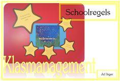 schoolregels - juf Inger
