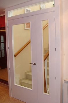¿Cómo puedo cerrar esta escalera para que no se suba el calor al piso de arriba? Ayudadme por favor (pág. 2)   Decorar tu casa es facilisimo.com