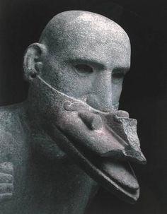 Ehécatl, dios azteca del viento