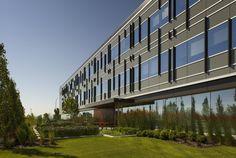 Westmount Corporate Campus - DIALOG