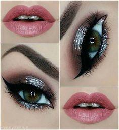 Make-up ideas 2018